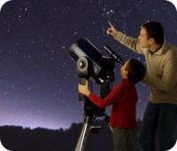 planetario roma con niños