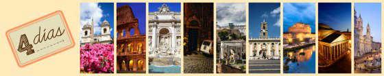 Que ver en Roma, en cuatro días