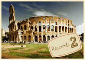 recorridos para visitar Roma 2