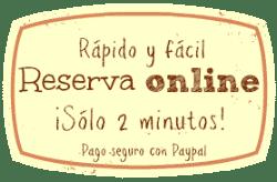 reserva excursiones online