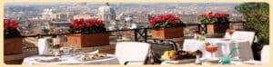 Restaurantes Tipicos en Roma 4