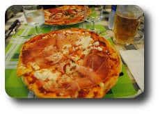 Restaurantes en Vaticano 1