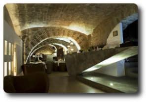 Restaurantes en Trastevere 1