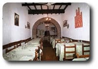 Restaurantes en Trastevere 2