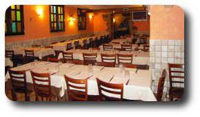 Restaurantes cerca del Coliseo 1