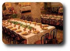 Restaurantes en Vaticano 3
