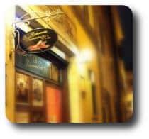 Restaurantes en el centro de Roma 3