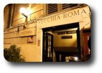 Restaurantes Recomendados en Roma 4