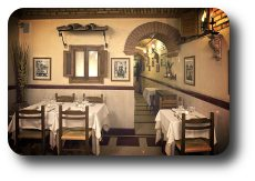 Restaurantes en el centro de Roma 5