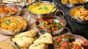 Restaurantes de Roma con platos internacionales
