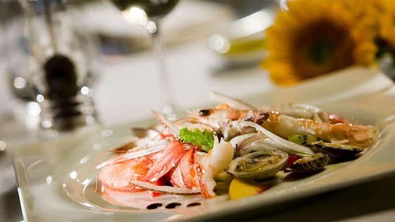Restaurantes de Roma para celiacos