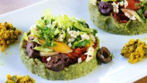 Restaurantes para Veganos en Roma