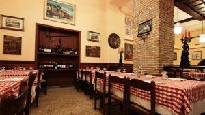 Restaurantes de Roma recomendados
