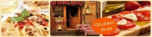 Restaurantes Internacionales en Roma 1