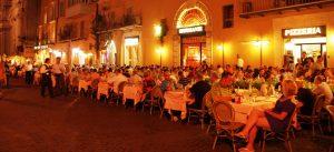 Restaurantes de Roma 15