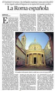 Roma en español 2
