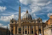 basilica san pedro