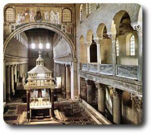 Recorridos para visitar Roma 7