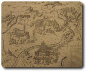 Mapa de Roma 11