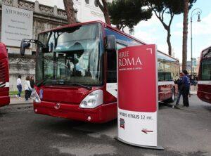 Transporte en Roma 3