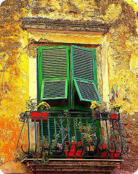 ventana_roma