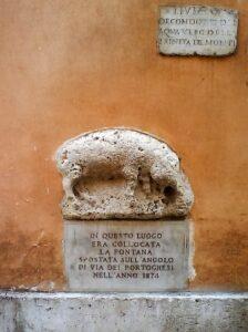 Calles de Roma 6