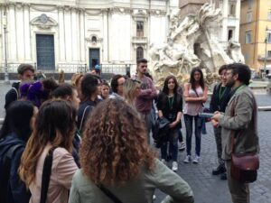 Roma Literaria 6