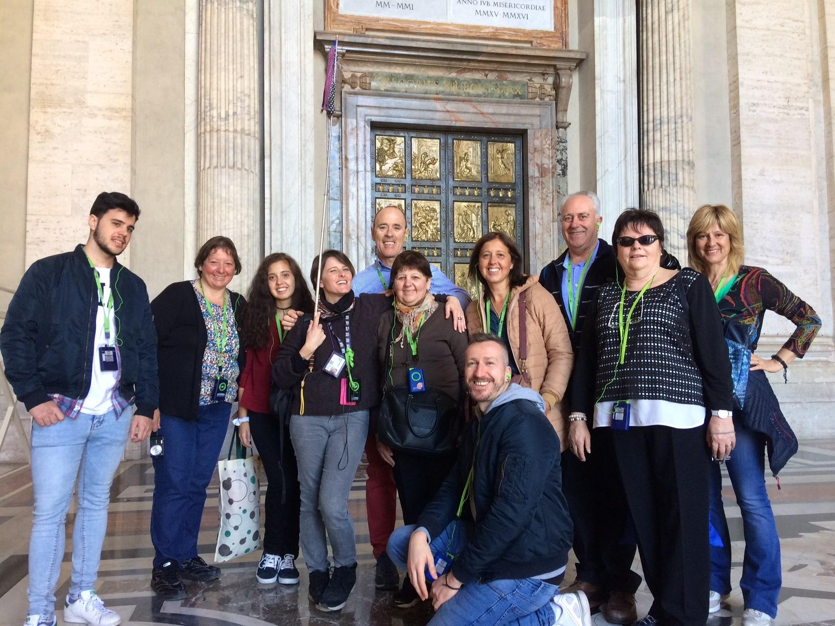 tour museos vaticanos entrada basilica san pedro