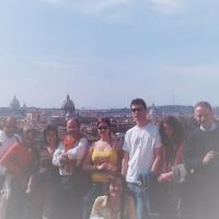 visita guiada en los Museos Capitolinos