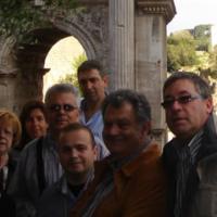 visita guiada foro romano