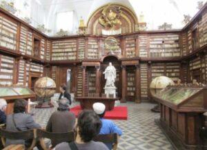 Roma Literaria 5