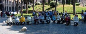 tour Roma en Vespa 2
