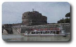 Recorridos para visitar Roma 9