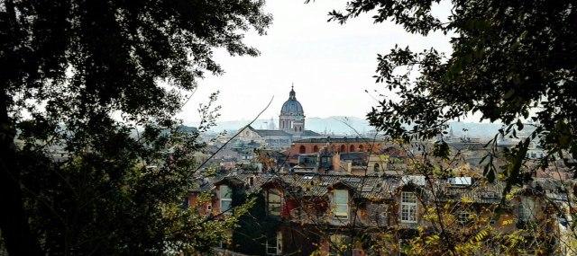 Información para viajar a Roma 5