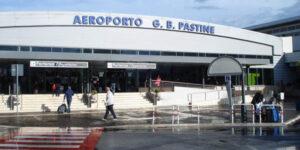 Traslados Roma Aeropuerto: Fiumicino y Ciampino 2