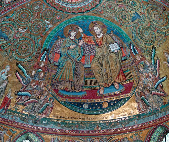 Tour Catacumbas y Basílicas en Roma