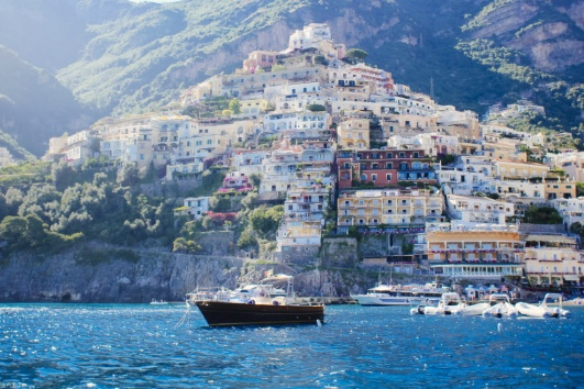 Excursión a Capri desde Roma