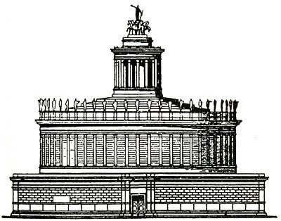 Castillo Sant'Angelo planta