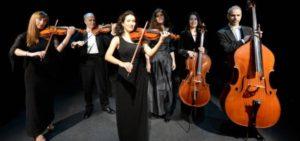 Entradas Espectaculos Roma musica clasica