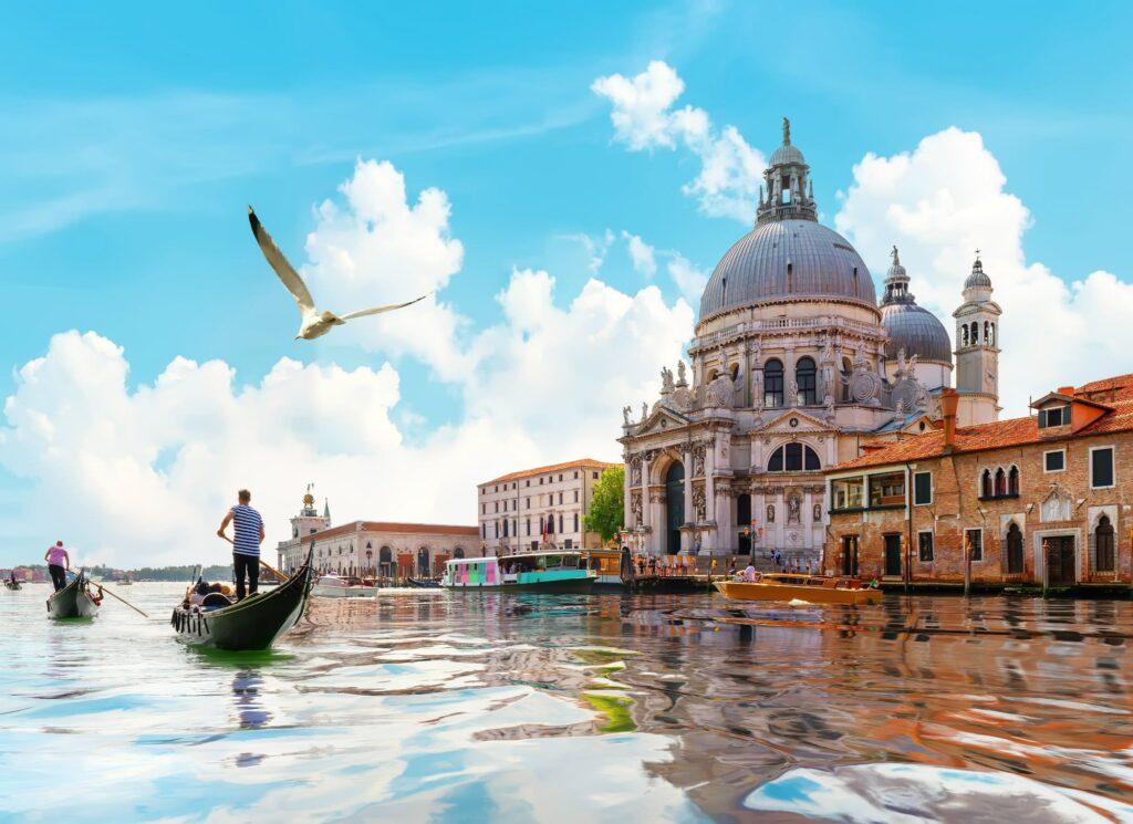 Visita Venecia desde Roma
