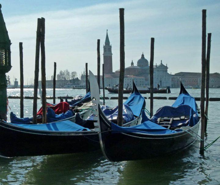 Excursión en Venecia desde Roma