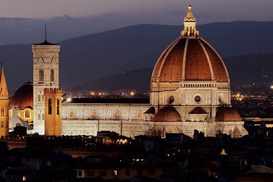Excursión en Florencia desde Roma