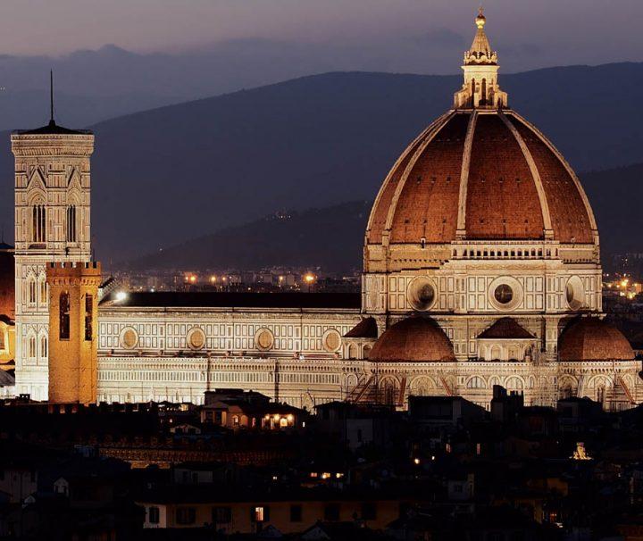Excursión a Florencia desde Roma en tren de alta velocidad