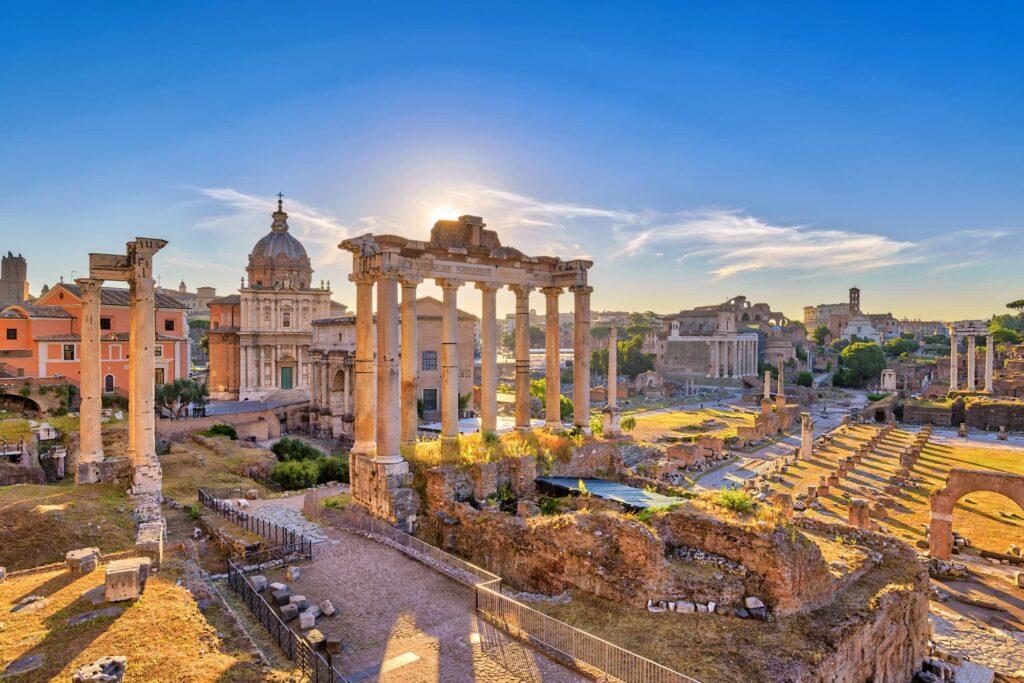 Oferta Vaticano y Coliseo