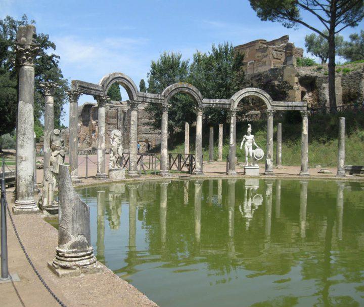 Visitar Tivoli: Excursión Villa Adriana y Villa de Este