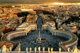 Oferta Vaticano + Coliseo, Foro y Palatino