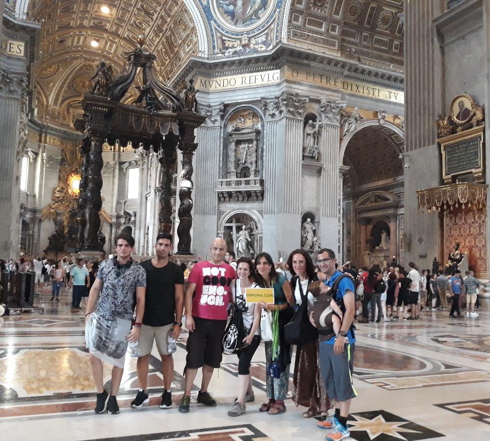 visita vaticano