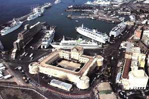 Excursiones Cruceros Roma puerto Civitavecchia