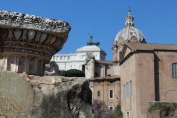 Antigua Roma: Tour Privado