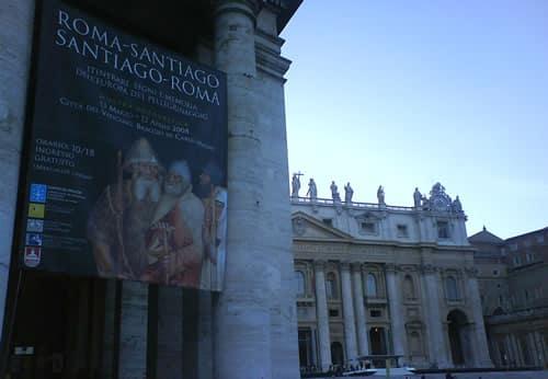 Roma en galego